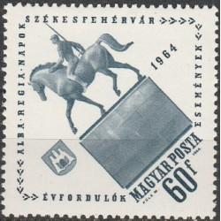 Hungary 1964. History of...