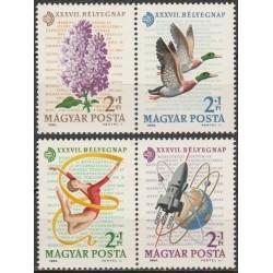Hungary 1964. Stamp Day
