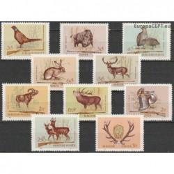 Vengrija 1964. Medžioklė