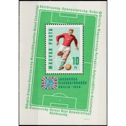 Hungary 1966. FIFA World Cup