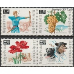 Hungary 1966. Stamp Day