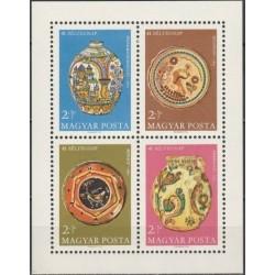 Hungary 1968. Ceramics