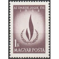 Vengrija 1968....