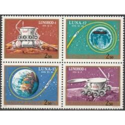 Vengrija 1971. Luna-17