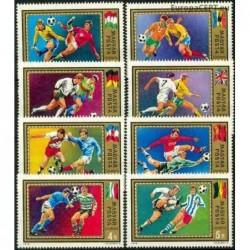 Hungary 1972. Soccer