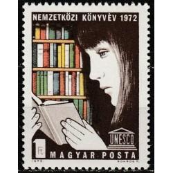 Hungary 1972. Literature