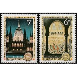 Vengrija 1972....
