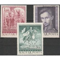 Hungary 1972. Writer
