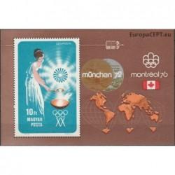 Vengrija 1973. Olimpinės...