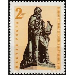 Vengrija 1973. Rašytojas