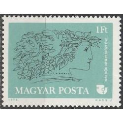 Vengrija 1975....