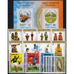 Sao Tome and Principe....