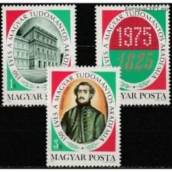 Hungary 1975. Academy of...
