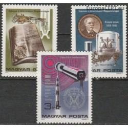 Vengrija 1976. Metrinė sistema