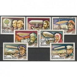 Hungary 1977. History of...