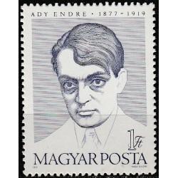 Vengrija 1977. Rašytojas