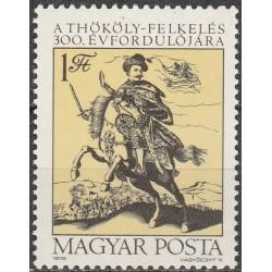 Vengrija 1978. Sukilimas