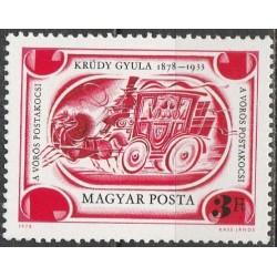Hungary 1978. Literature works