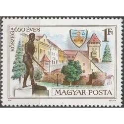 Hungary 1978. History of...