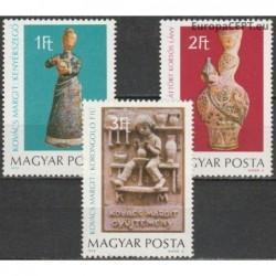 Hungary 1978. Ceramics