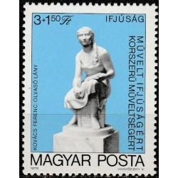Hungary 1979. Youth...