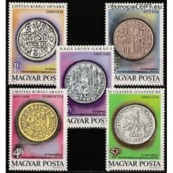 Hungary 1979. Numismatic...