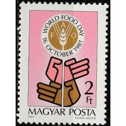 Vengrija 1981. Pasaulinė...