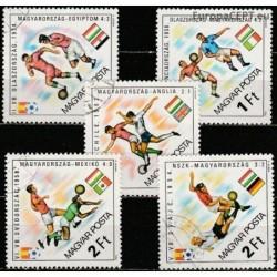 Hungary 1982. FIFA World Cup