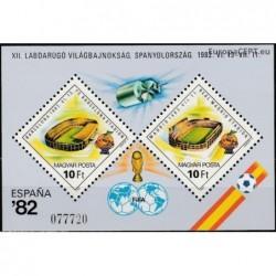 Hungary 1982. FIFA World...
