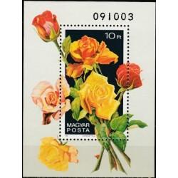 Vengrija 1982. Rožės