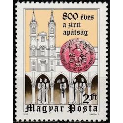 Hungary 1982. History of...