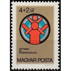 Vengrija 1984. Jaunimo fondas