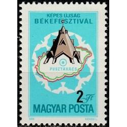 Vengrija 1984. Nacionalinės...