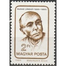 Hungary 1985. Philosoph