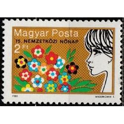 Hungary 1985. International...