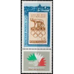 Hungary 1985. Philatelic...