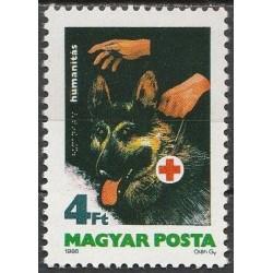 Vengrija 1986. Pagalba...