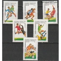 Hungary 1986. FIFA World Cup