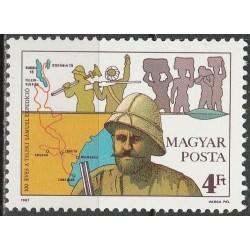 Hungary 1987. Explorers