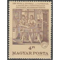 Hungary 1987. History of...