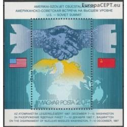 Vengrija 1987. JAV -...