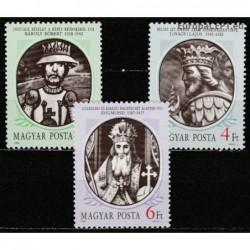 Hungary 1988. Kings