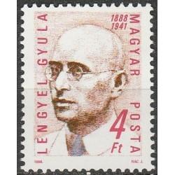 Hungary 1988. Politician