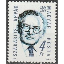 Hungary 1988. President
