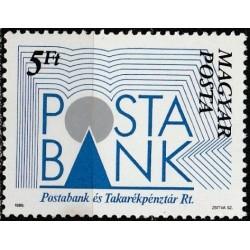 Vengrija 1989. Bankas