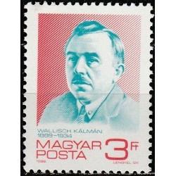 Hungary 1989. Politician