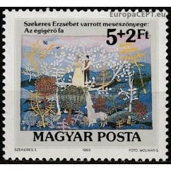 Hungary 1989. Youth