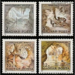 Hungary 1989. Geological...