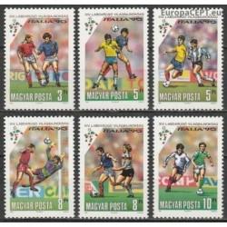 Vengrija 1990. FIFA...