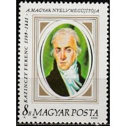 Hungary 1990. Writer